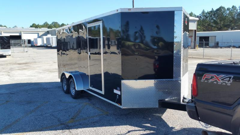 2019 6'x12' (High Side) Down 2 Earth Utility Trailer