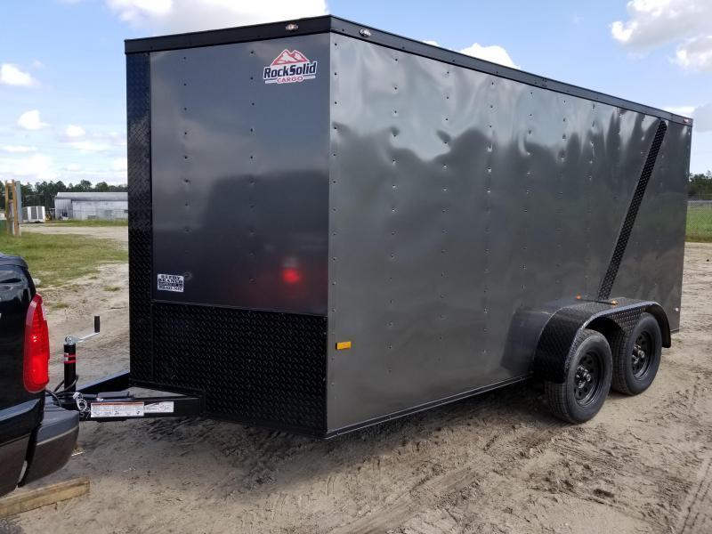 2018 Other(MOWER TRL) 6X8UT-EC-CUS Utility Trailer