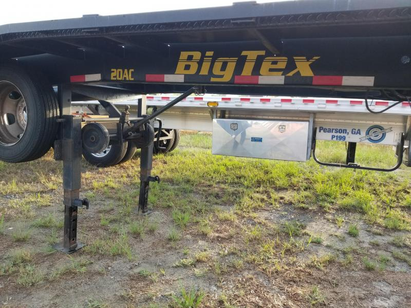 2015 Big Tex Trailers 20AC-51 Car / Racing Trailer