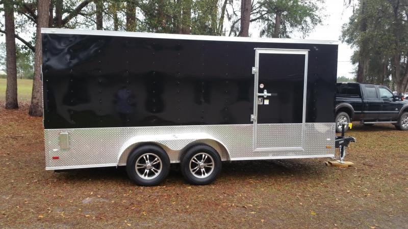 2019 Down 2 Earth Trailers DTE612G29 Utility Trailer