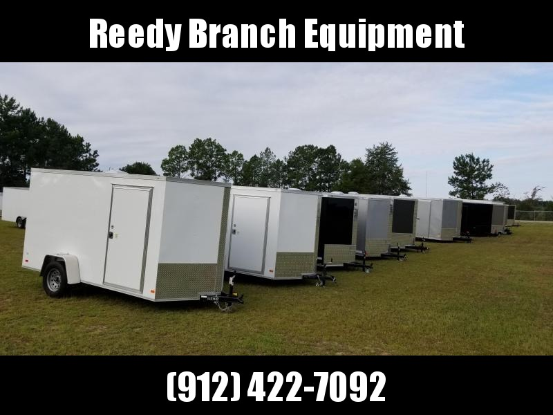 Rock Solid Cargo: Factory Direct Enclosed Trailers