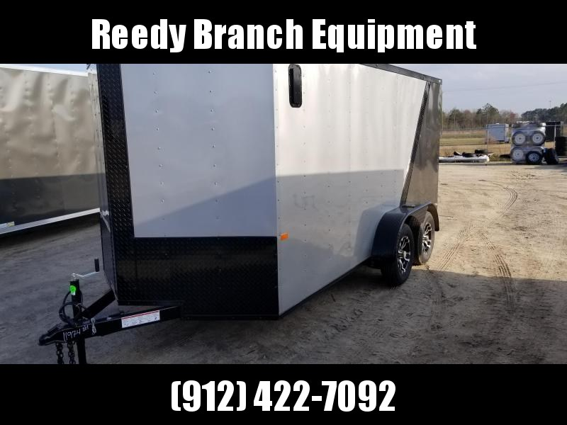 2019 Other 7x14TA-3500lb Enclosed Cargo Trailer