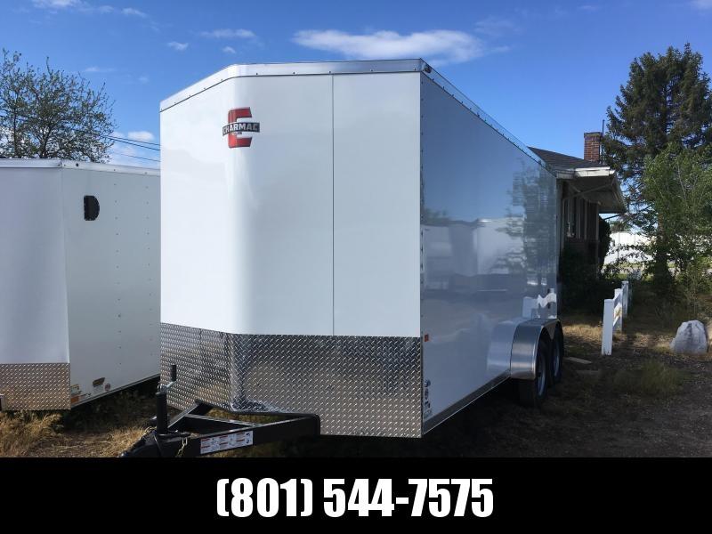 2019 Charmac  7x16 Stealth Cargo Trailer in Ashburn, VA