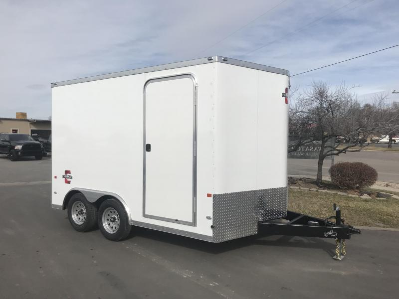 2018 Charmac Trailers 100X12 Stealth Car Hauler
