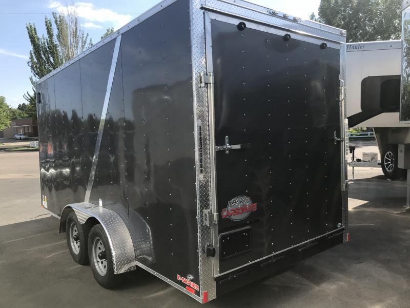2019 Cargo Mate 7x16 Cargo Mate Enclosed Cargo Trailer