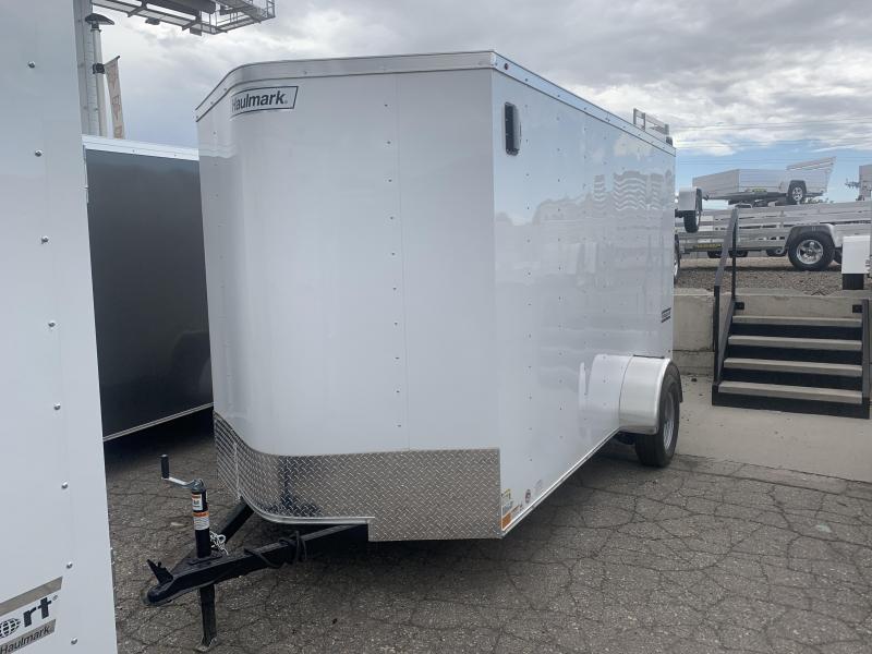2019 Haulmark 6x12 Passport Enclosed Cargo Trailer