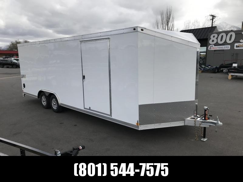 2018 Haulmark 24 Car Hauler in Ashburn, VA