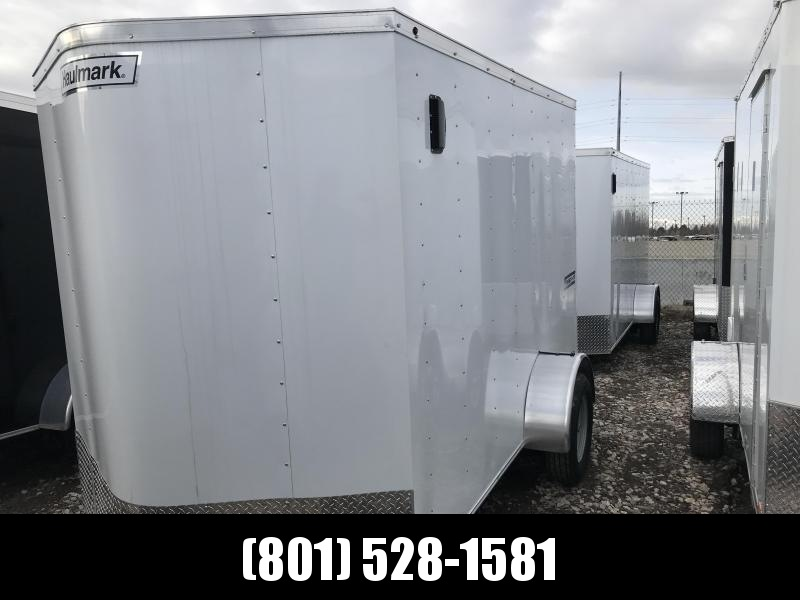 2019 6x10 Haulmark Passport Cargo Trailer