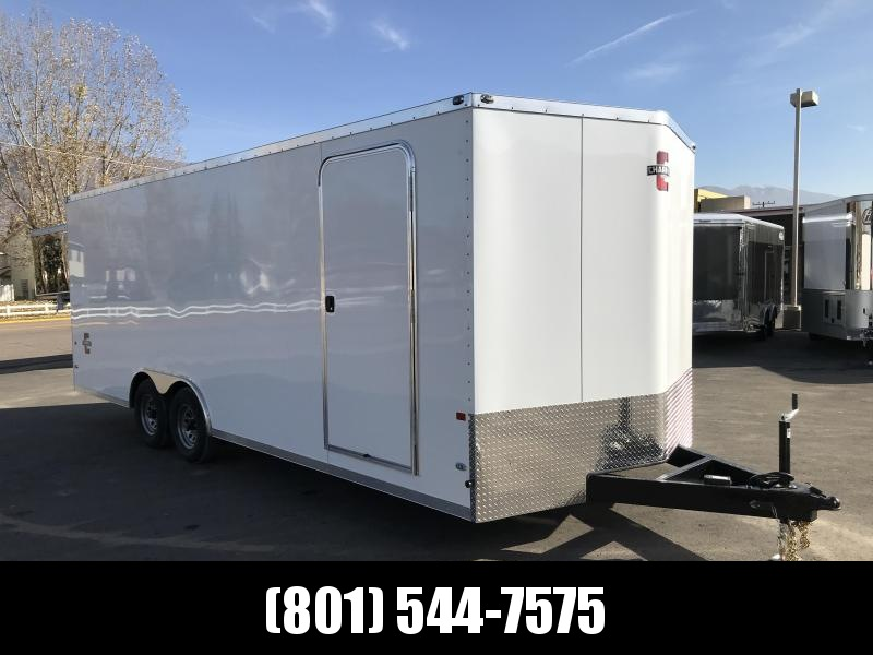 2019 Charmac Trailers 22ft - Stealth Enclosed Cargo Trailer in Ashburn, VA