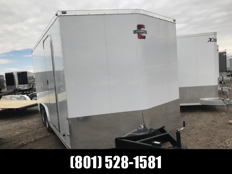 Charmac 100x16 Stealth Cargo in Ashburn, VA