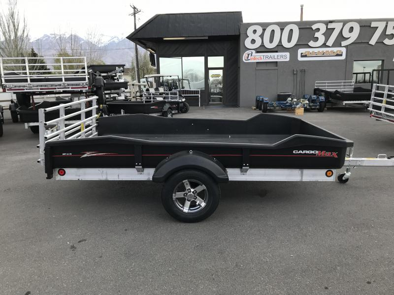2019 floe 11x73 utility trailer wasatch trailer sales for Bed tech 3000