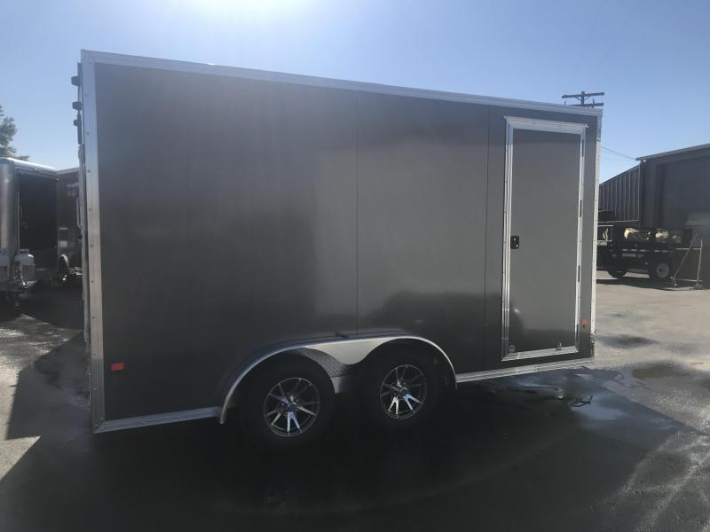 2018 High Country 7.5x14ft Xpress Enclosed Cargo Trailer