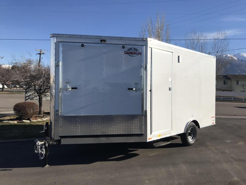 2018 Cargo Mate 17 Allsport