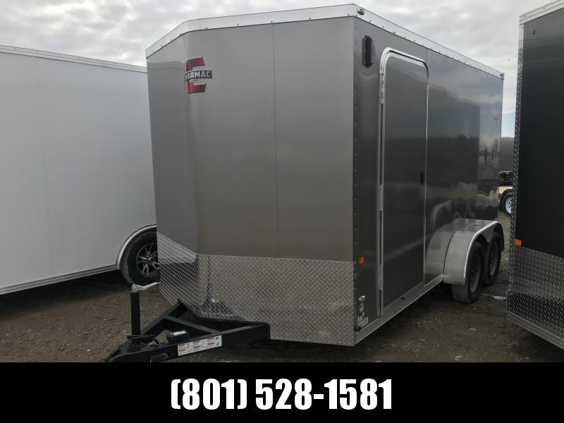 2018 Charmac Trailers 7x14 Stealth Enclosed Cargo Trailer in Ashburn, VA