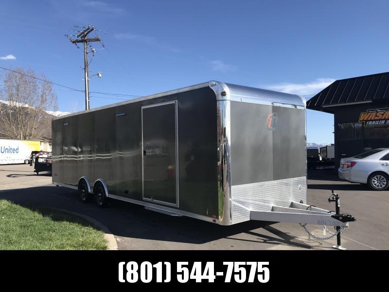 2018 inTech Trailers 28 Lite Car Hauler in Ashburn, VA