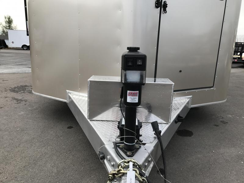 2018 Sundowner Trailers 26 Toy Hauler - SD3528