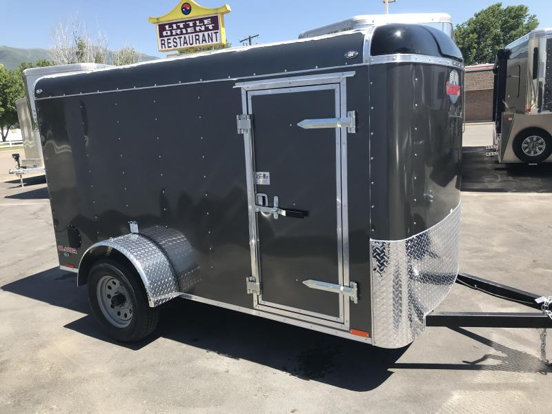 2019 Cargo Mate 5x10 Blazer Enclosed Cargo Trailer