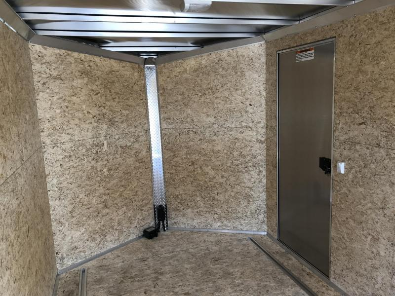 2018 High Country 7.5x16ft Xpress Enclosed Cargo Trailer