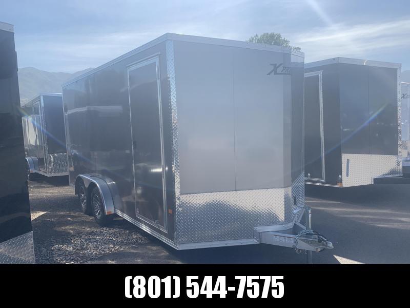 2019 High Country 7.5x16 Xpress Enclosed Cargo Trailer in Ashburn, VA