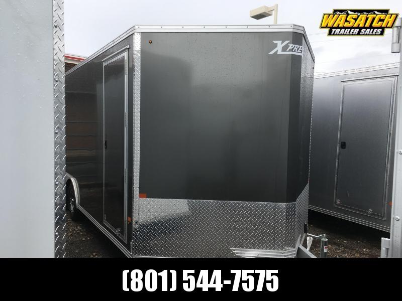 2018 High Country 8x20 Xpress Enclosed Car Hauler