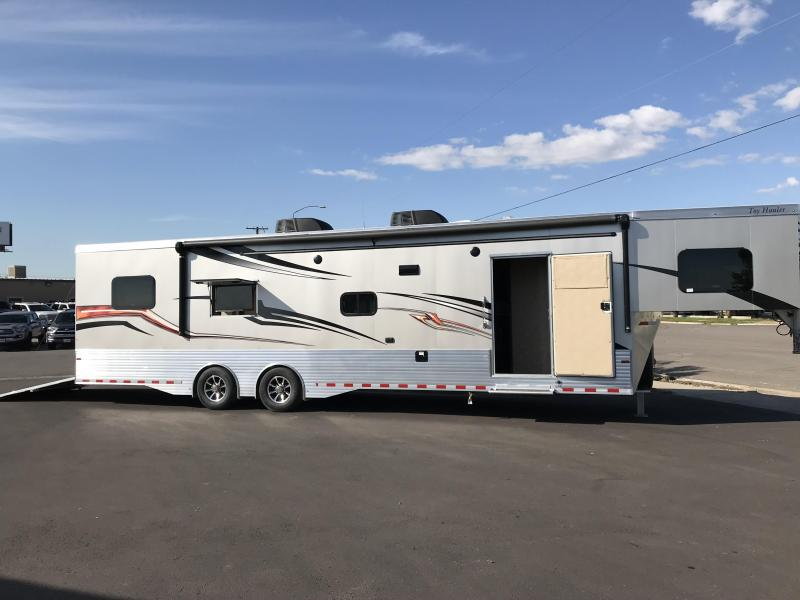 2018 Sundowner Trailers 40' Toy Hauler