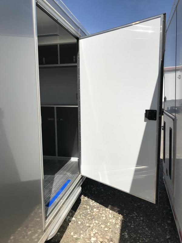 2018 inTech Trailers 28 Lite Car Hauler