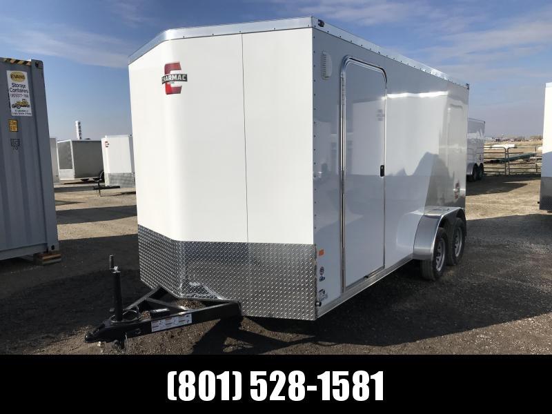 2019 Charmac Trailers 7x16 Stealth Enclosed Cargo Trailer in Ashburn, VA