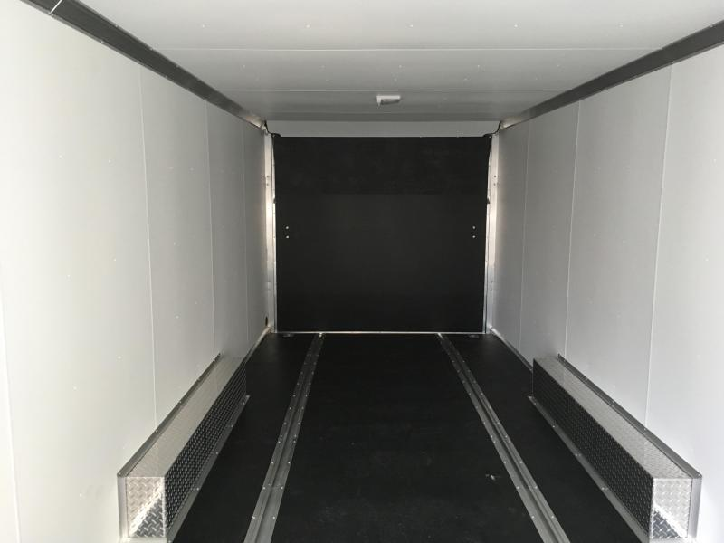 2019 High Country 8x24 Xpress Enclosed Cargo Trailer