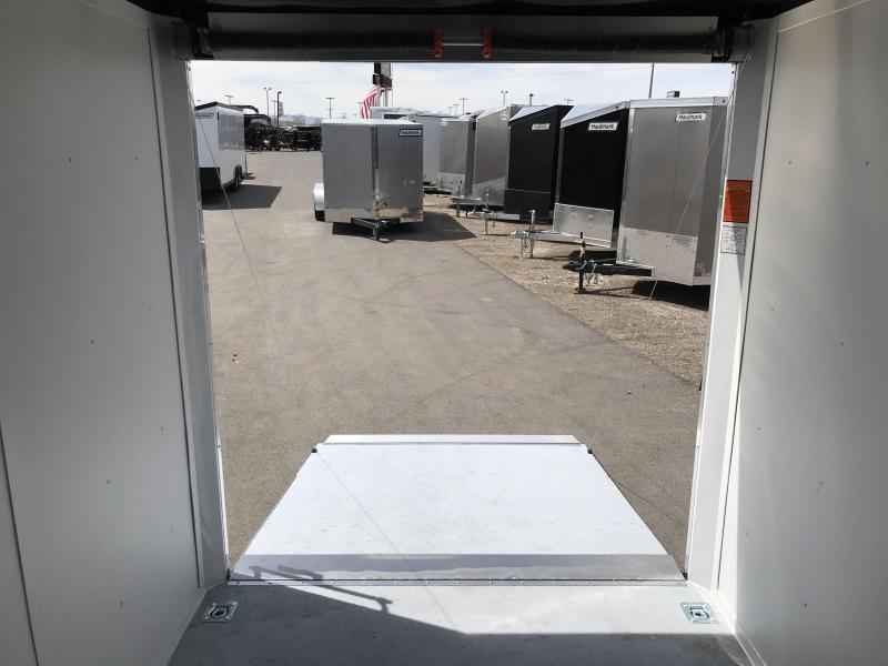 2018 Haulmark 7X16 VG7000 Series Enclosed Cargo Trailer