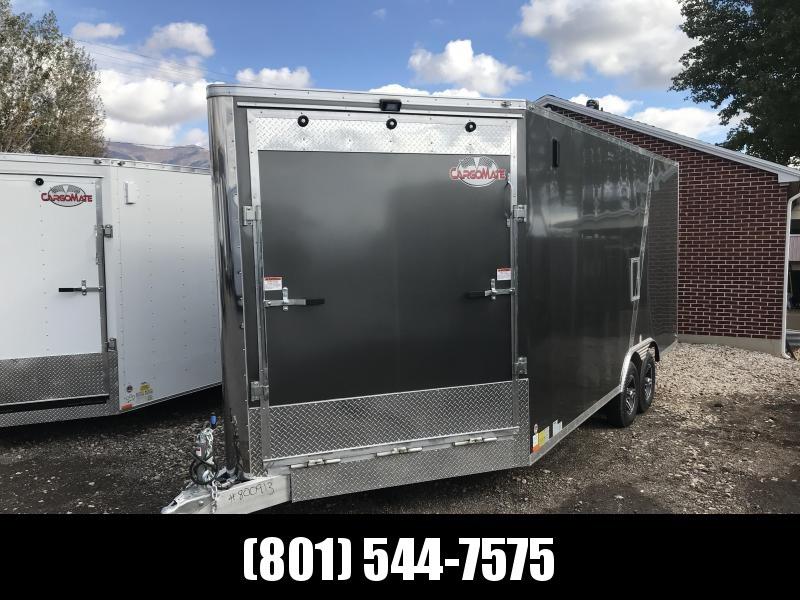 2019 Cargo Mate 23ft Redline Enclosed Cargo Trailer in Ashburn, VA