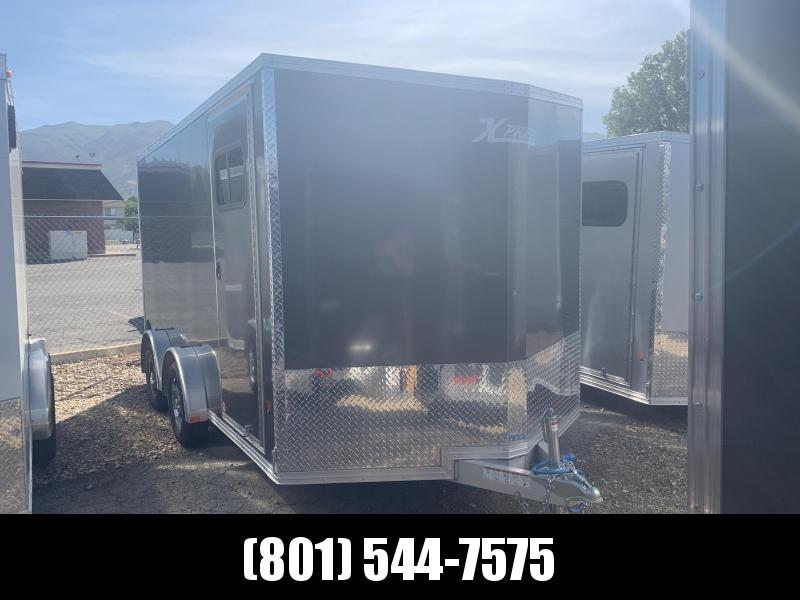 2019 High Country 7.5x14 Xpress Enclosed Cargo Trailer in Ashburn, VA