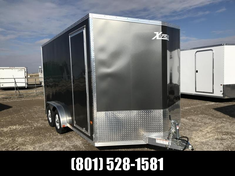 2019 High Country 7.5x14  Xpress Enclosed Cargo Trailer in Ashburn, VA