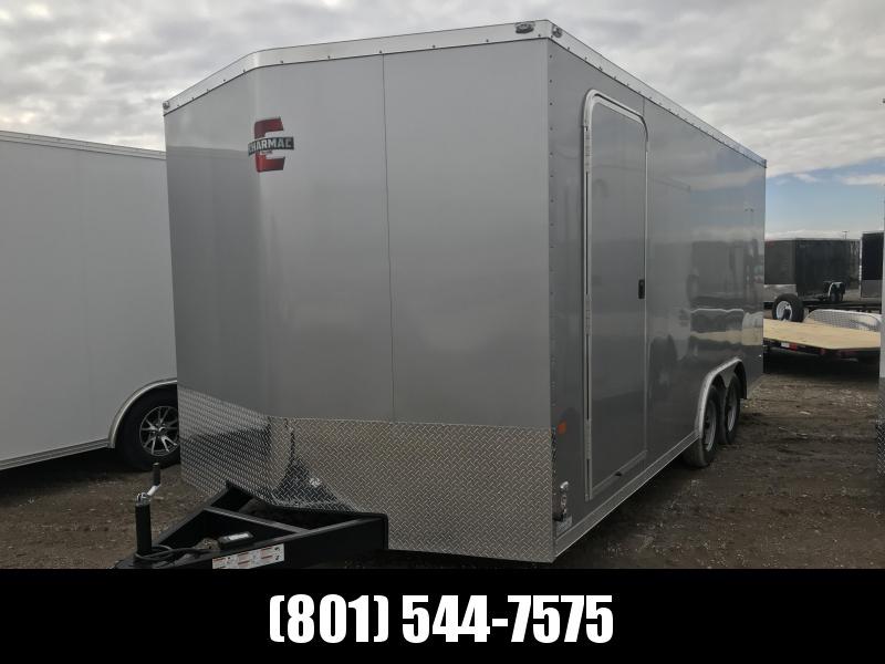 100x18 Charmac Stealth Cargo Trailer in Ashburn, VA