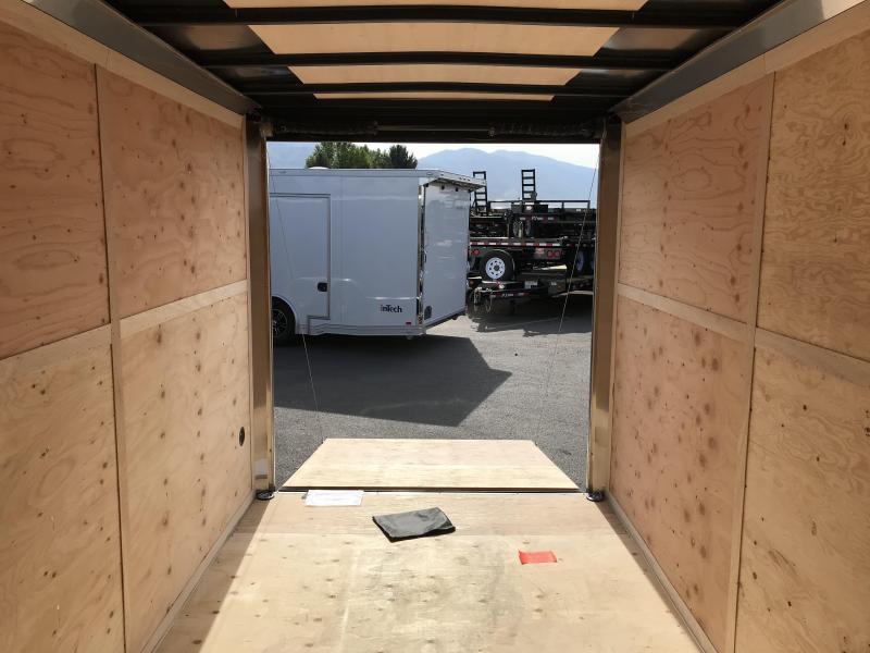 2019 Cargo Mate 7x14 E-Series Enclosed Cargo Trailer