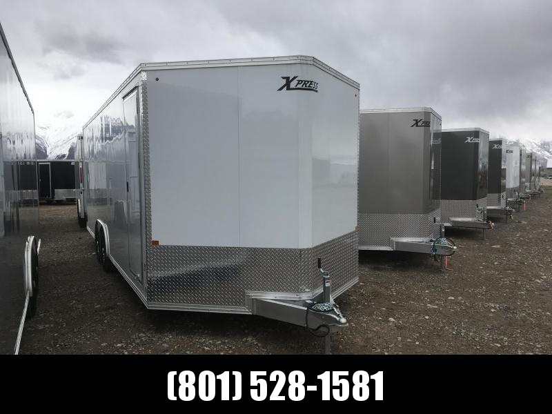 2019 High Country 8x24 Express Enclosed Cargo Trailer in Ashburn, VA