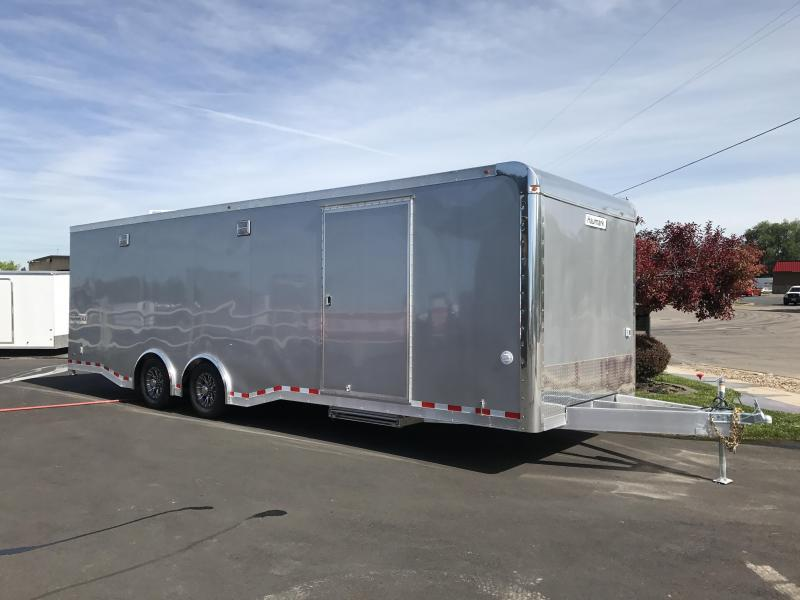 new 2017 haulmark car carrier hauler trailer in layton ut. Black Bedroom Furniture Sets. Home Design Ideas