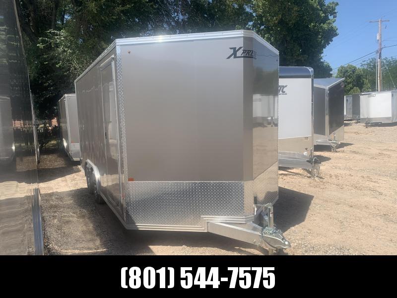 2019 High Country 8x16 Enclosed Cargo Trailer in Ashburn, VA