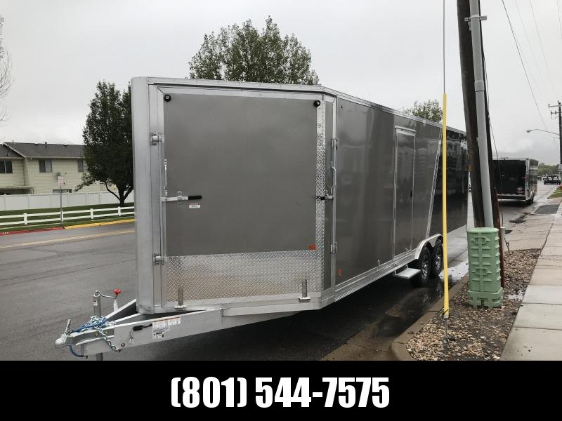 2018 High Country 29ft Elevation Snowmobile Trailer in Ashburn, VA