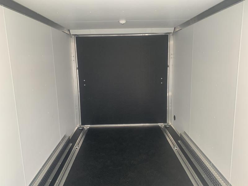 2019 High Country 7.5x16 Xpress Enclosed Cargo Trailer