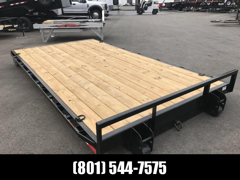 2018 PJ Trailers Rolloff Deck (For Rollster Trailer)  in UT