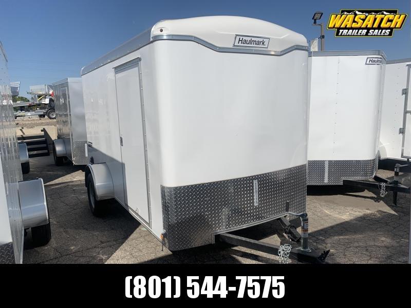 2019 Haulmark 6x12 Transport Enclosed Cargo Trailer