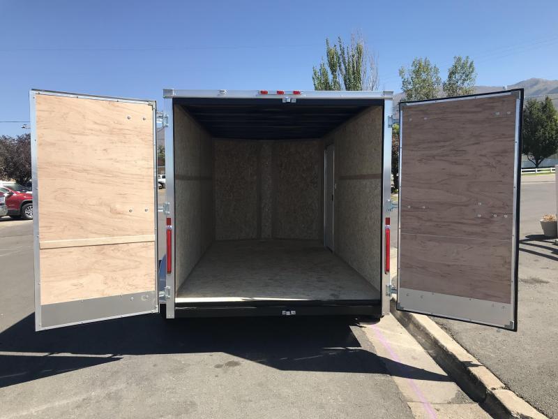 2019 Charmac Trailers 7x14 Stealth Cargo Trailer
