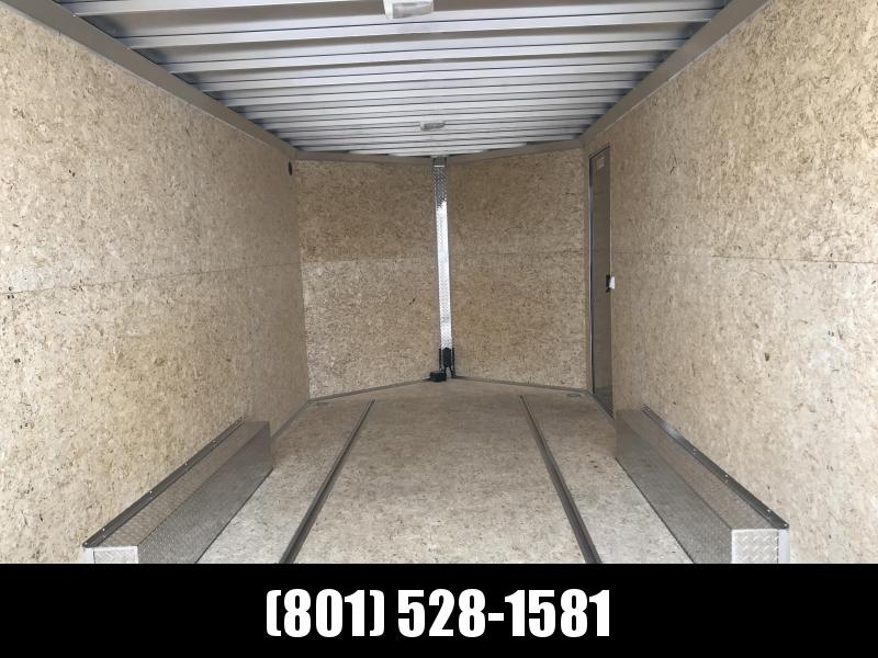 2019 High Country 8x16 Xpress Enclosed Cargo Trailer
