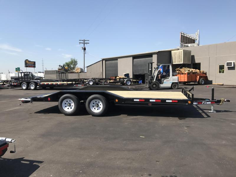 Used Car Hauler Trailers For Sale In Utah