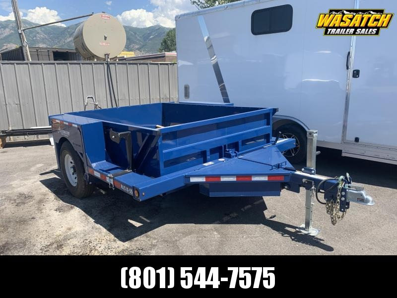 Air Tow US10-55 Equipment Trailer