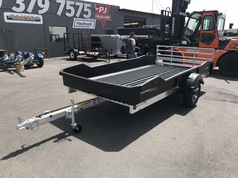 2018 Floe 13x73 Utility Trailer