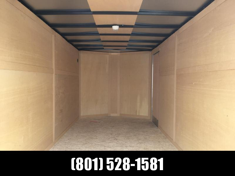Haulmark 7x16 Passport w/ Barn Doors Cargo
