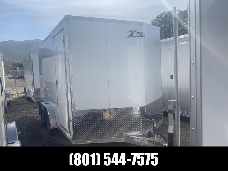 2019 High Country 7.5x12 Xpress Enclosed Cargo Trailer in Ashburn, VA