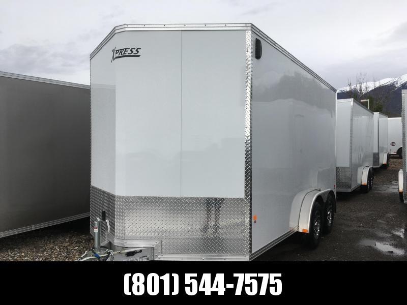 2018 High Country 7.5x14 Xpress Enclosed Cargo Trailer