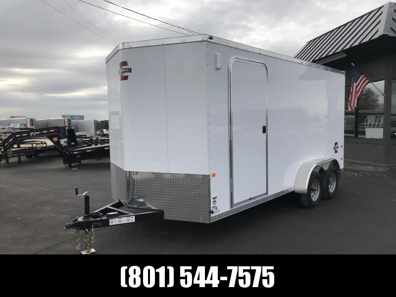 2019 Charmac Trailers 100x20 Stealth Enclosed Cargo Trailer in Ashburn, VA